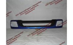 Бампер FN3 синий самосвал для самосвалов фото Оренбург