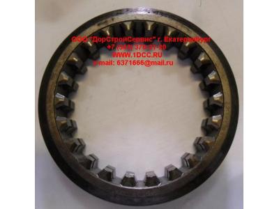 Каретка переключения пониженной/задней передачи КПП ZF 5S-150GP (B,F) КПП (Коробки переключения передач) 2159304017