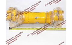 Вал карданный задний XCMG ZL50G фото Оренбург