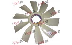 Вентилятор охлаждения двигателя XCMG фото Оренбург