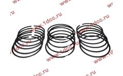 Кольца поршневые YC6M фото Оренбург