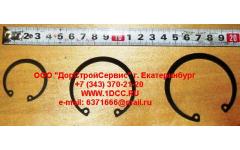 Кольцо стопорное d- 38 H фото Оренбург