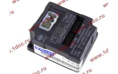Блок управления электронный под приборной панелью FN для самосвалов фото Оренбург