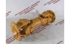 Вал карданный CDM 855 (LG50F.04203A) средний/задний фото Оренбург
