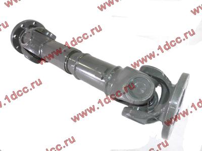 Вал карданный межосевой L-665, d-165 , 8 отв. H2/H3 HOWO (ХОВО) WG9014310125/AZ9114310096