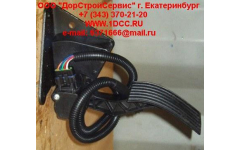 Педаль газа электронная SH