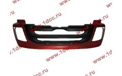 Бампер FN3 красный тягач для самосвалов фото Оренбург