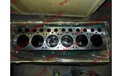 Блок цилиндров двигатель WD615 CDM фото Оренбург
